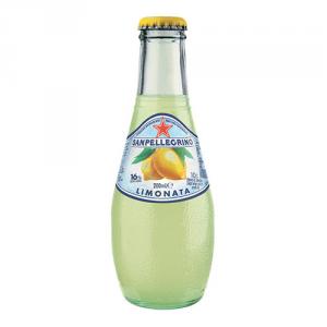 Лимонад Limonata (лимон)