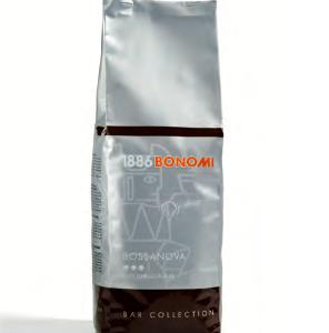 Кофе Bonomi Bossanova