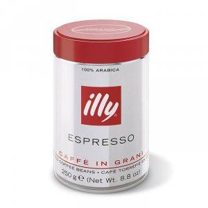 Кофе в зернах Espresso