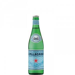 S.Pellegrino, стекло, 500 мл