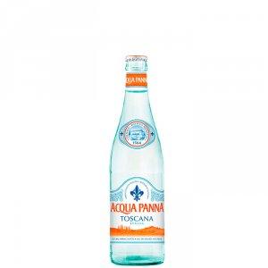 Acqua Panna, стекло, 500 мл