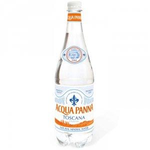 Acqua Panna, ПЕТ, 1 л