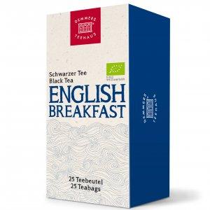 Английский Завтрак, БИО