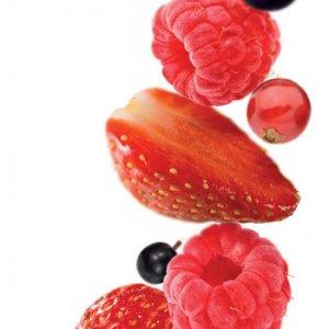 """Пюре """"Красные ягоды"""""""