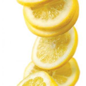 Лимонный сироп