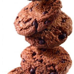 Сироп со вкусом шоколадного печенья