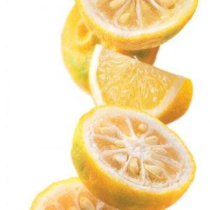 """Сироп """"Лимонный юзу"""""""