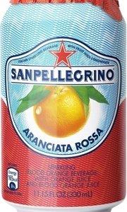 Aranciata Rossa (красный апельсин)